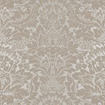 LWP64366W Delamere Damask Pewter by Ralph Lauren