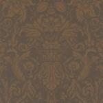 LWP65710W Chelsea Damask Walnut by Ralph Lauren