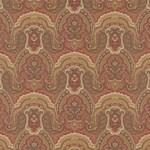 LWP65732W Crayford Paisley Cordovan by Ralph Lauren